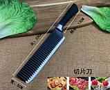 Набір ножів 6в1 Forging Family H0098, фото 10