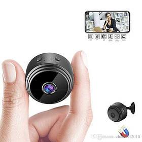 Мини камера IP Wi-Fi A9