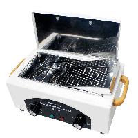 Сухожаровой шкаф для стерилизации инструментов Mini High CH-360 T 1,8 л белый