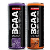 Nutrend, Бцаа BCAA Energy, 330 мл