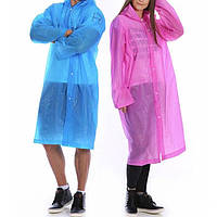 Дождевик, дождевой плащ, модный дождевой плащ, расцветки, фото 1