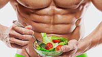 Спортивная диета для создания рельефа мышц