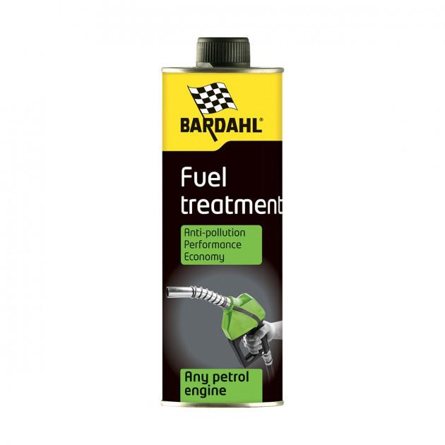 Присадка в бензин BARDAHL TRAITEMENT ESSENCE (300мл)
