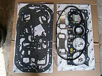 Прокладки двигателя к-т (полный) FOTON 1043 (3,7) ФОТОН 1043