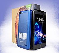 "LEAGOO Z13 5"" | 1/8Gb | Android 8.0 GO | 1280x720 + Бампер, пленка"