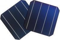 Солнечная ячейка 5 вт монокристалл (100шт)