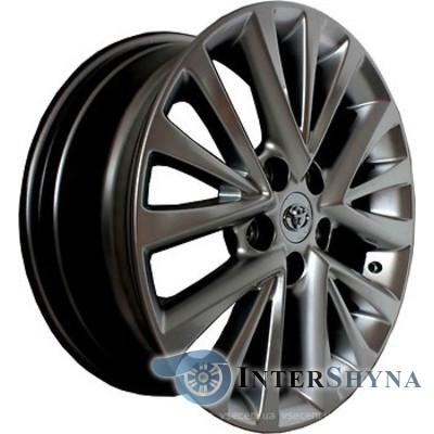 Литые диски Replica Toyota R2250 6.5x16 5x114.3 ET45 DIA60.1 HB