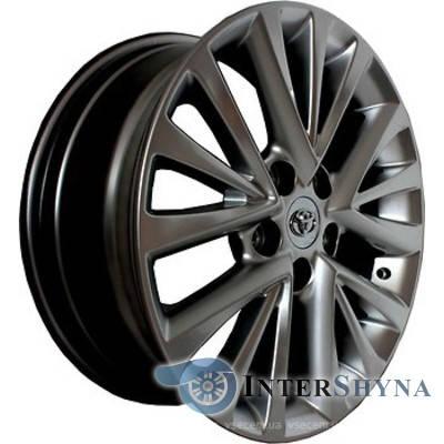 Литые диски Replica Toyota R2250 6.5x16 5x114.3 ET45 DIA60.1 HB, фото 2