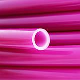 Труба для теплого пола с кислородным барьером KOER PEX-B EVOH 16*2,0 (PINK) (200 м) (KR2865), фото 2