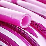 Труба для теплого пола с кислородным барьером KOER PEX-B EVOH 16*2,0 (PINK) (200 м) (KR2865), фото 3