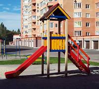 """Детская площадка """"Мини"""""""