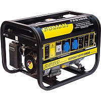 Генератор бензиновый Firman Fpg 3800 SKL11-236545