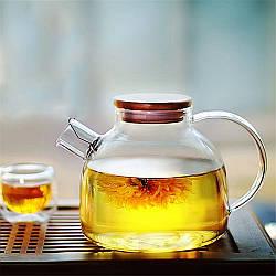 Заварочный чайник Стокгольм 1 л