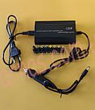 Адаптер универсальное зарядное устройство для ноутбуков, фото 2
