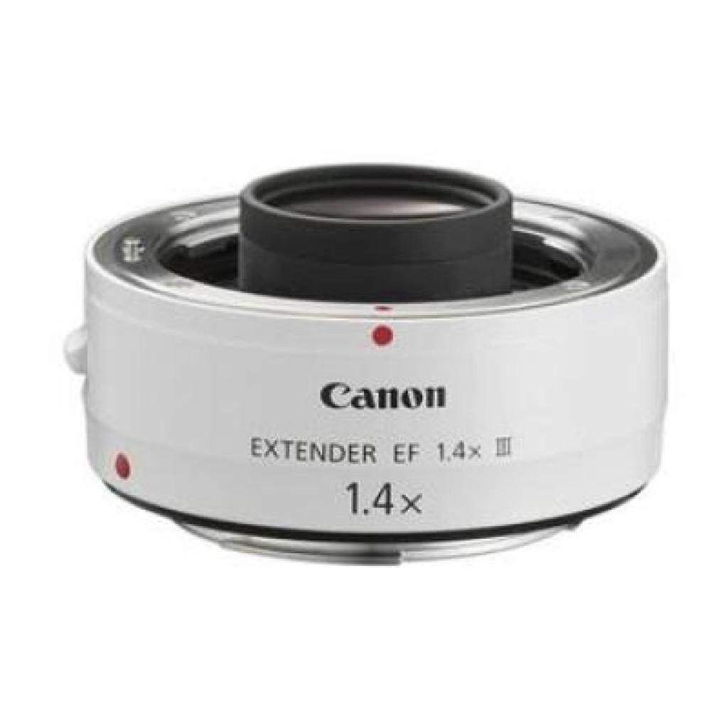 Телеконвертор Canon EF Extender 1.4X III (4409B005)