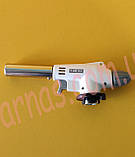 Газовая горелка с пьезоподжигом Flame Gun 920, фото 8