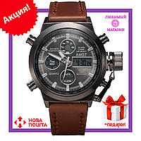 Наручные Армейские часы AMST 3003! Оригинал