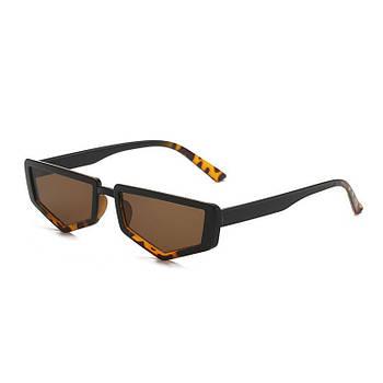 Сонцезахисні окуляри Leopard