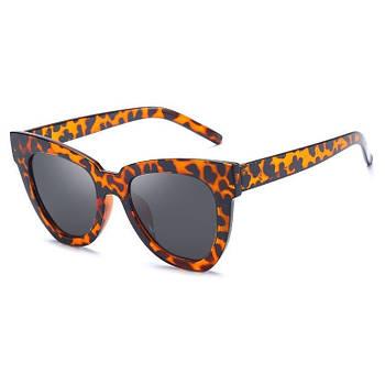 Жіночі сонцезахисні окуляри Leopard