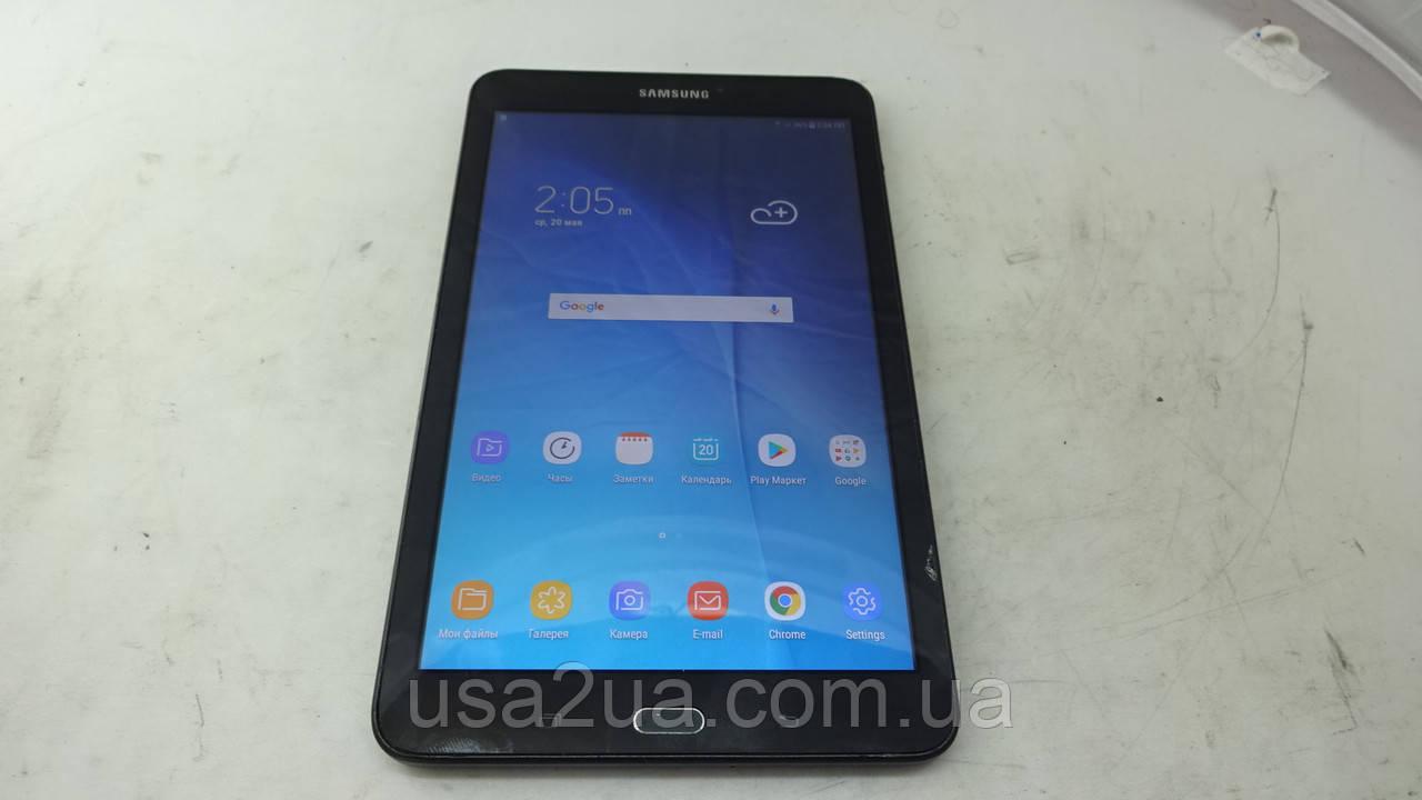 "8"" Планшет Samsung Galaxy Tab E SM-T377V 3G 16Gb  Кредит Гарантия Доставка"