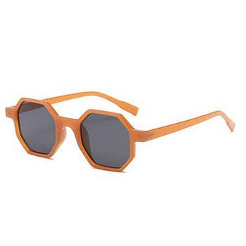 Сонцезахисні окуляри Brown