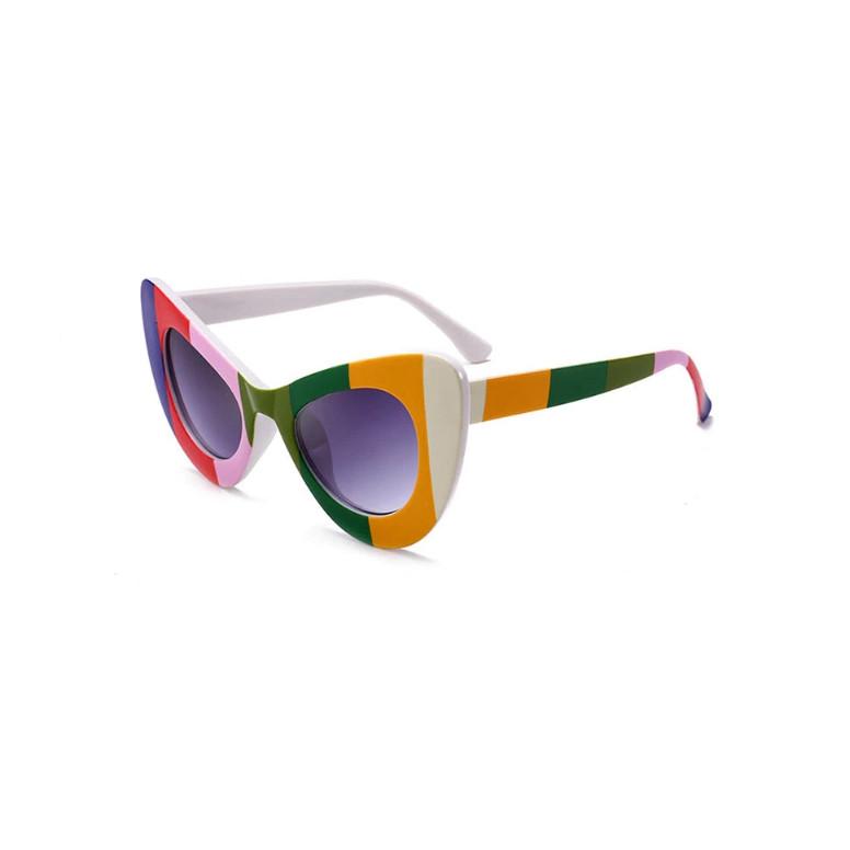 Женские солнцезащитные очки Rainbow
