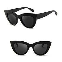 Женские солнцезащитные очки Black, фото 2