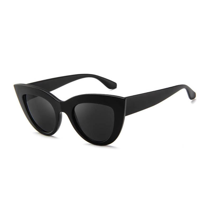 Женские солнцезащитные очки Black