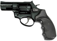 Револьвер Ekol Berg 2,5 чорний