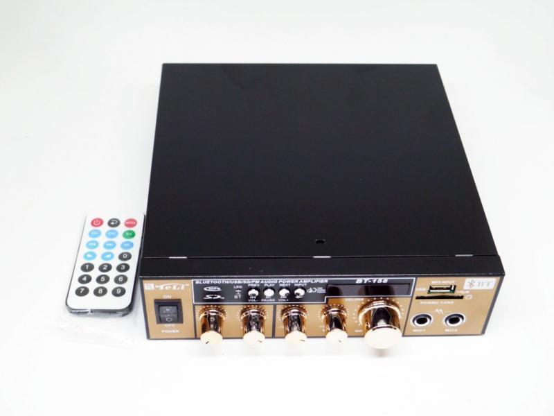 Усилитель звука BT-158