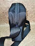(Новый стиль)Барсетка PUMA Оксфорд ткань 1000D/Сумка спортивные для через плечо Унисекс ОПТ, фото 4