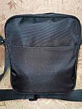 (Новый стиль)Барсетка PUMA Оксфорд ткань 1000D/Сумка спортивные для через плечо Унисекс ОПТ, фото 5