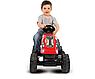 Детский трактор с прицепом SMOBY XXL, фото 2
