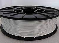 PETG - пластик (750 грамм) для печати на 3D принтере. Белый. 1,75 мм