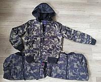 Куртка демисезонная для мальчиков Nature оптом, 10/11-16/17 лет. Артикул: RYB4634