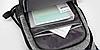 """Рюкзак Bobby V3 (Power Bank, часы и замок в подарок), 25 л, 15,6"""" городской - Фото"""
