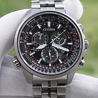Часы Citizen BY0121-51Е Atomic Titanium Sapphire