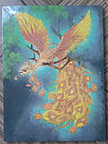 Набор для вышивания бисером Жар - птица   ТМ Идейка  ВБ1082, фото 5