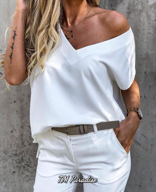 жіноча модна футболка 2020