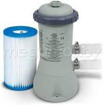 Фільтруючий насос Intex 28604 2006 л/год повністю комплектація.Дуже потужний, фото 3