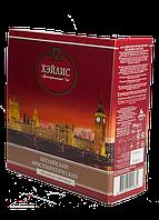 Чай в пакетиках Черный Английский Аристократический Hyleys 100 пакетиков