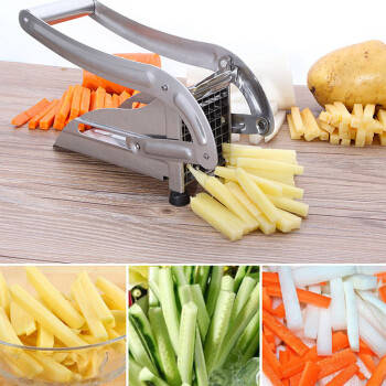 Машинка для резки картофеля Giakoma G-1180, фото 2
