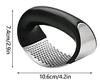 [ОПТ] BN-085 Часничниця (прес), фото 4