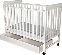 Кроватка для младенцев ZEFIR