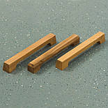 Виготовлення меблеві ручки дерев'яні, фото 2