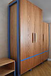 Изготовление мебельные ручки деревянные, фото 6