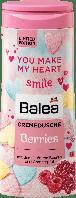 Гель для душа Balea Berries 300 мл