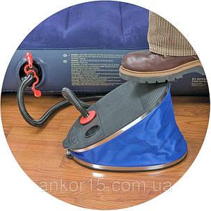 Насоси Giant Intex 68610 механічний ножний насос.Супер якість ., фото 2