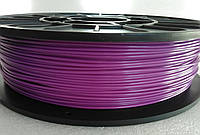 PETG - пластик для печати на 3D принтере. Фиолетовый  1,75 мм, 750 грамм