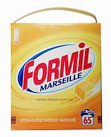 Универсальный порошок Formil Marseille